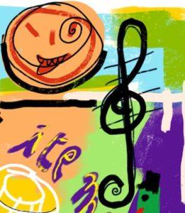 Musique - Thème pour les oeuves Originales - tmpx
